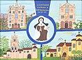 IV Centenario de la muerte de Santa Teresa de Jesús Año 1582-1982 - Mercedes Barba.jpg