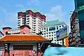 Ibis Mangga Dua Hotel ^ Apartment - panoramio.jpg