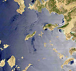 Icarian Sea satellite picture.jpg