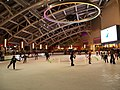 Ice Rink Shinsegye Dept store Centum city.JPG