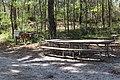 Ichetucknee Springs State Park Trestle Point trail trailhead.jpg