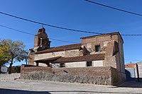 Iglesia de San Andrés Apóstol, Muñogrande 04.jpg