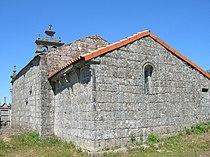 Iglesia de Santa María de Perrelos - Sarreaus - Ourense.jpg