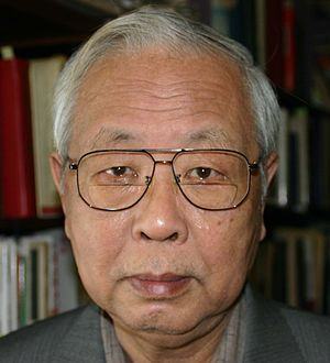 Ikuhiko Hata - Image: Ikuhiko Hata