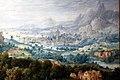 Il civetta, paesaggio con il sacrificio d'isacco, 1540 ca. 02.jpg