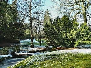 Bois de Boulogne - Image: Illiers Pré Catelan