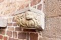 Im Stift, Stiftskirchenruine, von Innen Bad Hersfeld 20180311 031.jpg