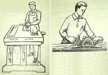 Чем отличается плотник и столяр