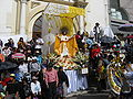 Imagen del Señor del Gran Poder La Paz, Bolivia.JPG