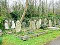 Images from Highgate East Cemetery London 2016 08.JPG