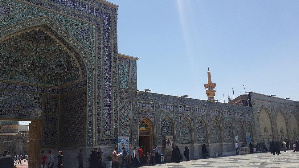 Imam Reza shrine (11)