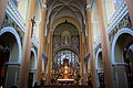 Immaculate Heart of Mary Church (inside), 2-6 Smolensk street,Krakow,Poland.jpg