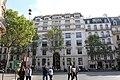 Immeuble 59 boulevard Haussmann Paris 1.jpg