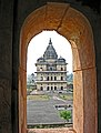 India-5924 - Bundela Kings Cenotaphs - Flickr - archer10 (Dennis).jpg