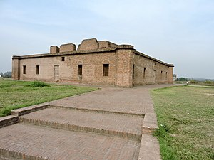 Rupnagar - Indus Civilization site, Rupnagar (Rupar), Punjab, India