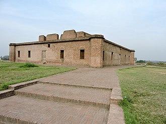 Rupnagar - Indus Civilization site, Rupnagar (Ropar), Punjab, India