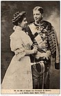 Infanta María Teresa y príncipe Fernando de Baviera, de Christian Franzen.jpg