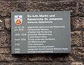 Informationsschild (Markt- und Ratskirche St. Johannis).JPG