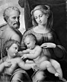Innocenzo di Pietro Francucci - The Holy Family and St John - KMS565 - Statens Museum for Kunst.jpg