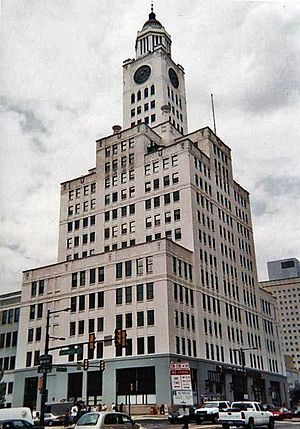 The Philadelphia Inquirer-Daily News Building ...