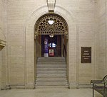 Inside entrance to Corn Exchange PO 01.jpg