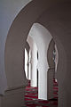 Inside of a mosque in Fes (5364497307).jpg