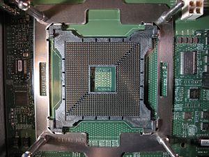 Itanium - Intel Itanium 9300 Socket Intel LGA 1248