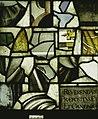Interieur, glas in loodraam Nr. 1A, detail F 5 - Gouda - 20256497 - RCE.jpg