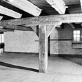 Interieur 2e verdieping zuidvleugel naar het zuiden. - Amsterdam - 20011469 - RCE.jpg