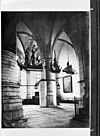 interieur met kerkschepen - haarlem - 20098756 - rce