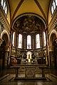 Interior de la basílica de la Natividad (Esperanza - Santa Fe) 3.jpg