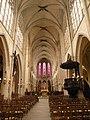Interior of Église Saint-Germain-l'Auxerrois de Paris 05.JPG