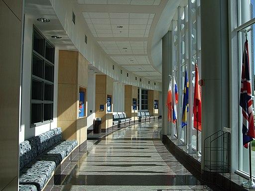International Arctic Research Center, Fairbanks