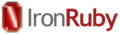 IronRuby Logo.png