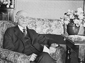 Isaac Isaacs - Image: Isaac Isaacs 1936