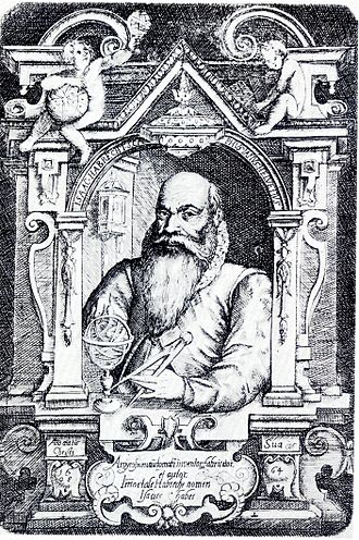 Isaac and Josias Habrecht - Isaac Habrecht (1608)