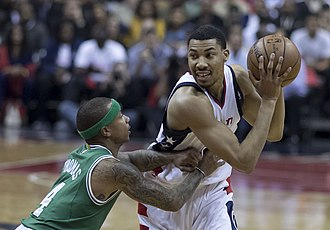 Otto Porter - Porter in May 2017