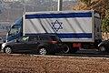 Israeli Flag Truck (9659453725).jpg