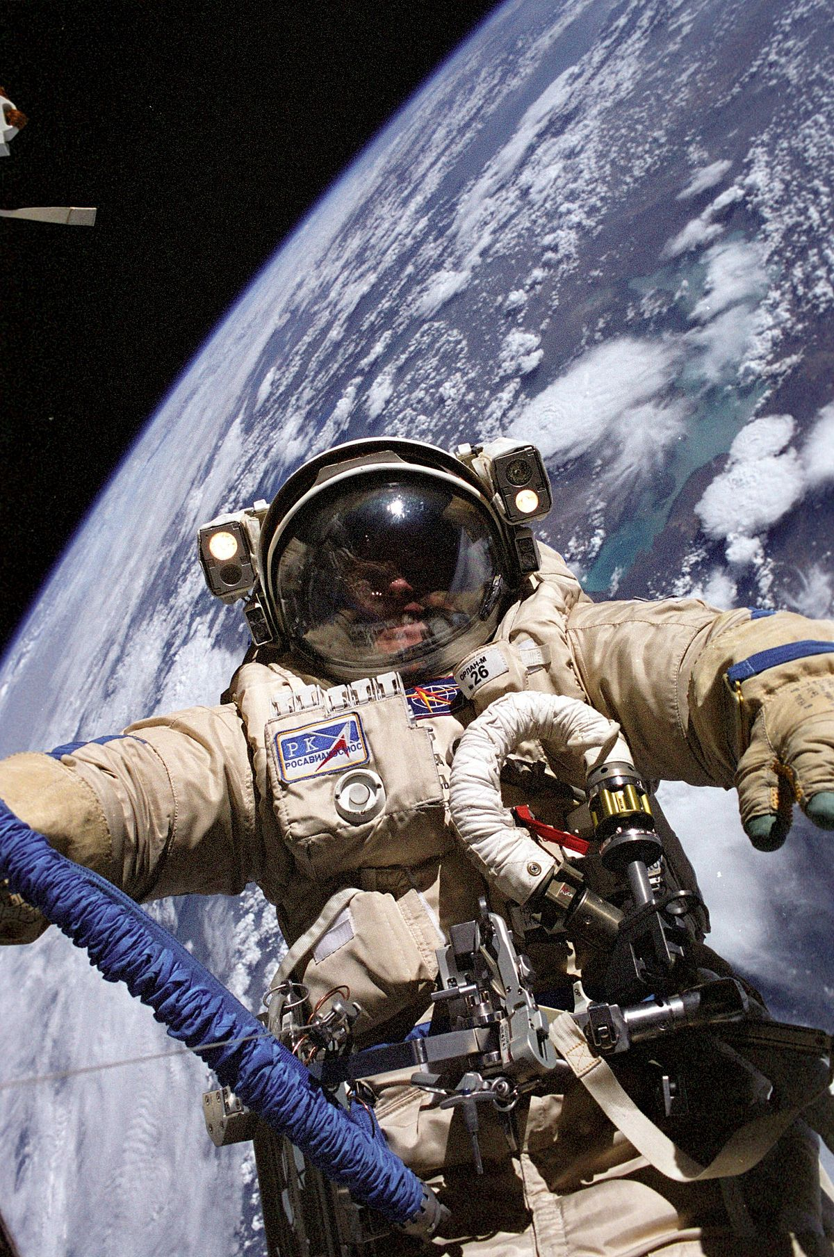 astronaut space suit - photo #15