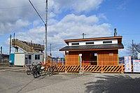 Iyo-Miyoshi Station, ekisha-2.jpg