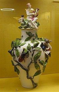 Porcellana wikipedia for Vasi villeroy boch prezzi