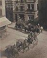 J.M. Bellwald, 2 août 1914, Les troupes allemandes traversent Echternach.jpg
