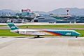 JA001D MD-90-30 JAS Japan Air System NGO 07JUL01 (6878044736).jpg
