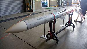 AAM-4 - AAM-4B Prototype