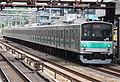 JNR 205 saikyo-2.JPG
