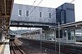 JR北陸本線 敦賀駅 Tsuruga sta. 2014.8.25 - panoramio.jpg