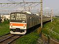 JRE series 205-M32 for Musashino Line.jpg