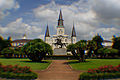 Jackson Square in New Orleans.jpg
