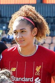 Jade Bailey (footballer) English footballer