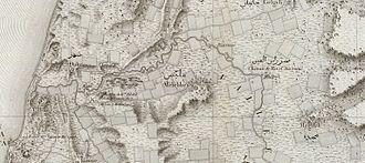 Majdal Yaba - Majdal Yaba during French Invasion of 1799